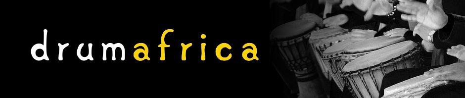 Drum Africa