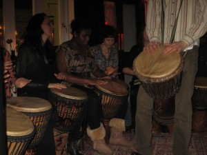 African Music Night at The Duke, Deptford