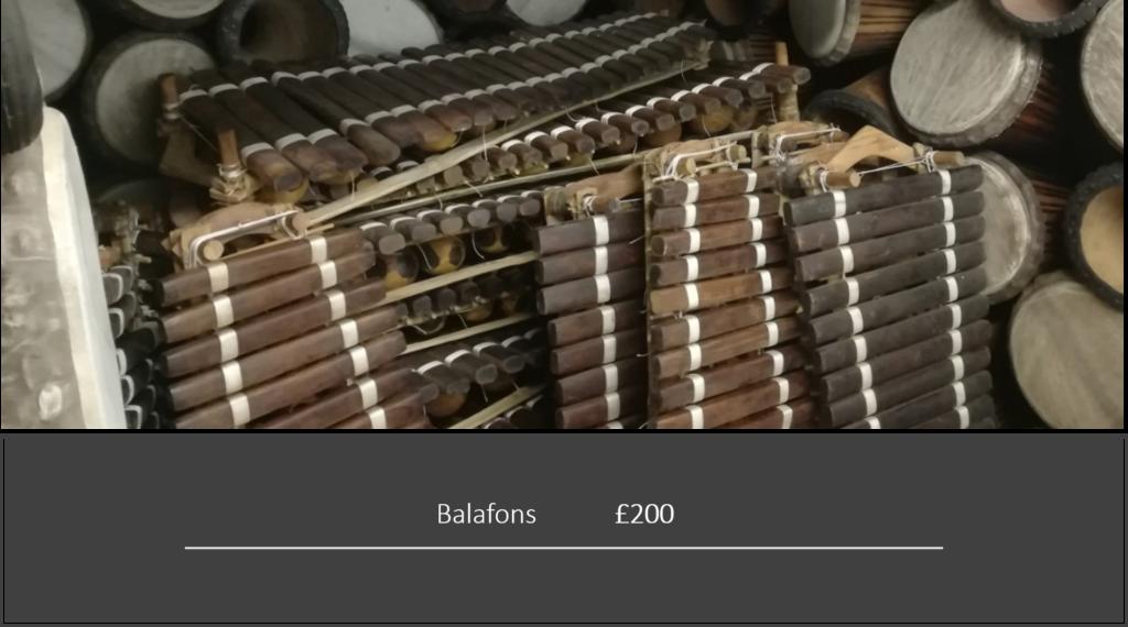Balafons 2